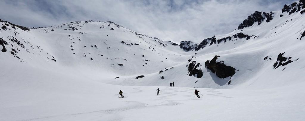Pte de becca motta gemsa grenoble escalade montagne ski alpinisme for Moquette grenoble